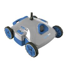 Robô Limpador de Piscina Pura 4X Bivolt Fluidra