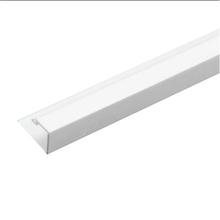 Rodaforro U Branco 6m Real PVC