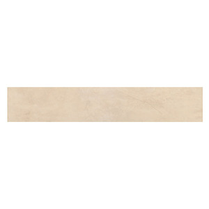 Rodapé 8,5 x 45 cm Porcelanato Brilhante Victoria Alpe Eliane