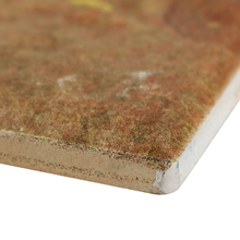 Rodapé Cerâmica Brick/BW/ATS 8,5x35 Artens