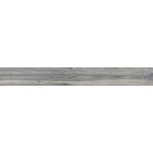 Rodapé Coordenado 9,5x87,5cm Castanho Artens