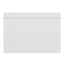 Rodapé Madefibra Ultra Laca Branco Premium 14x240cm Artens