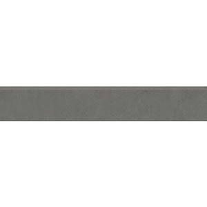 Rodapé Retificado Acetinado Portland HD GF Cinza 15x87,7 Cecrisa