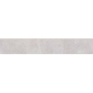 Rodapé Retificado Acetinado Portland HD GR Cinza 15x87,7 Cecrisa