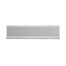 Rodapé Rígido de PVC 5,5x5,5cm Real PVC