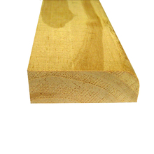 Rodapé Universal Pinus 250x20cm Schneider