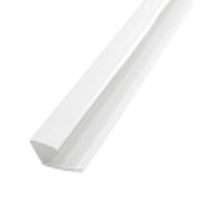 Rodateto Universal PVC 0,72X0,42X0,01cm Perfilit