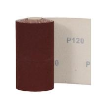 Rolo de Lixa para Madeira Grão 120 115x2500mm Dexter