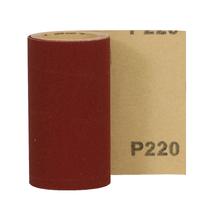Rolo de Lixa para Madeira Grão 220 93x2500mm Dexter