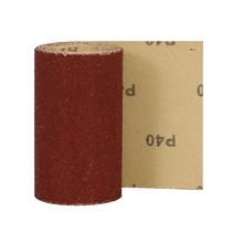 Rolo de Lixa para Madeira Grão 40 115x2500mm Dexter