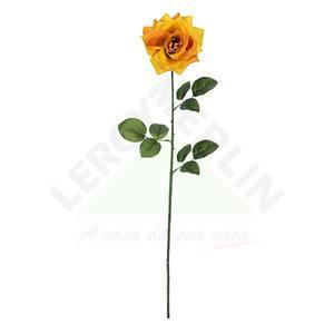 Rosa Laranja 78cm