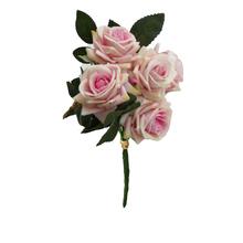 Rosa Toque Real Haste 25cm