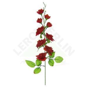 Rosa Vermelha 60cm Florarte
