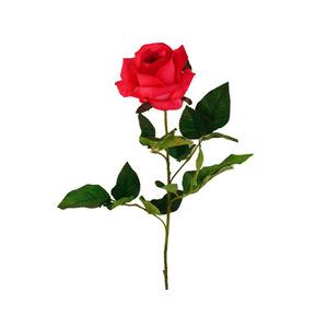 Rosa Vermelha Haste 82cm
