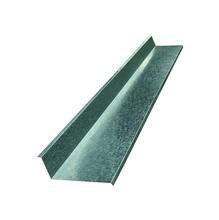 Rufo Externo Galvanizado para Telhado 300cm Capacidade Corte 28cm Calha Forte