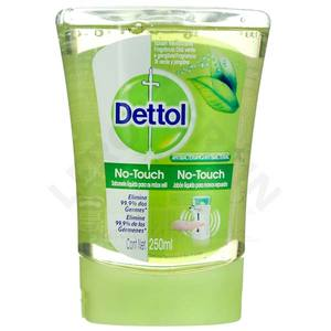 Sabonete Líquido 250ml Green Tea Dettol