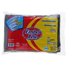 Saco de Lixo Kit Promoção Leve 50 Pague 40