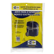 Saco para aspirador serve Electrolux Flex