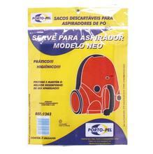 Saco para aspirador Serve P/Electrolux Neo