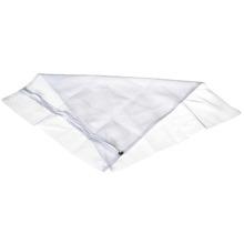 Saco para Lavar Roupas com Ziper (G) 70X46CM