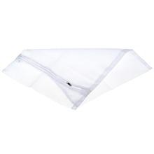 Saco para Lavar Roupas Com ziper (P) 45X30CM