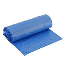Sacos de Lixo Azul 50L Contém 50 Sacos Embalixo