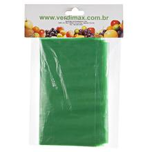 Saquinho para Muda 13x13cm 10 unidades Verdi Max