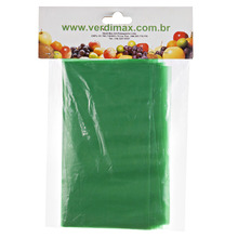 Saquinho para Muda 16x22cm 10 unidades Verdi Max