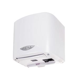 Secador de Mãos Automático Ar Quente e Frio Speedy 220v Biovis