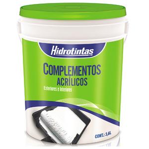 Selador Acrílico 3,6L Hidrotintas