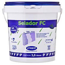 Selador Acrílico FC Viapol 3,6L