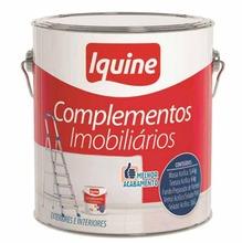 Selador Acrilico Iquine Branco 3,6L