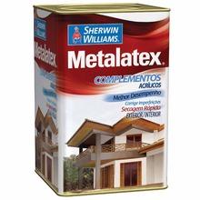 Selador Acrílico Metalatex Branco 18L