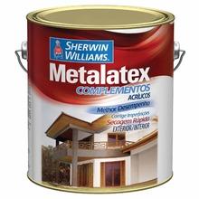 Selador Acrílico Metalatex Branco 3,6L