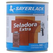 Seladora Extra para Madeira 0,9L Sayerlack