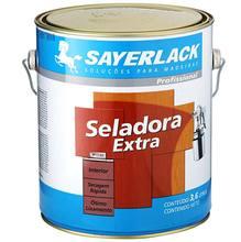 Seladora Extra para Madeira 3,6L Sayerlack