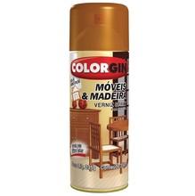 Seladora Spray para  Madeira Uso Interior 350 ml Colorgin