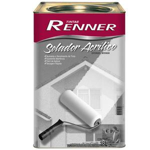Selante Acrílico 18L Renner