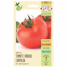 Semente Tomate Híbrido Chapolin Isla Sementes