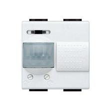 Sensor de Presença com Liga/Desliga 230V