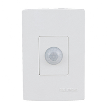 Sensor de Presença Fotocélula Interno Bivolt Qualitronix