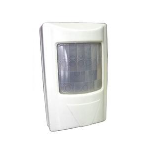 Sensor de Presença Fotocélula Interno e Externo Bivolt DNI