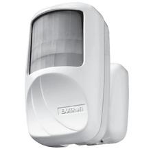 Sensor de Presença Microc. Frontal o é um comando inteligente que se destina ao acionamento de cargas temporizadas.