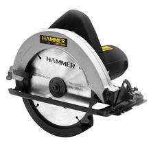 Serra Circular 1100W SC 1100 127V (110V) Hammer