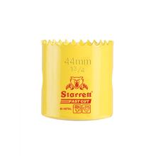 """Serra Copo Bimetal 44mm 1.3/4"""" Starrett"""