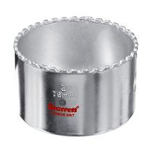 Serra Copo Diamantada 76mm D 0300 Starret