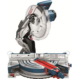 Serra Esquadria GCM 12X 1800W 250V (220V) Bosch