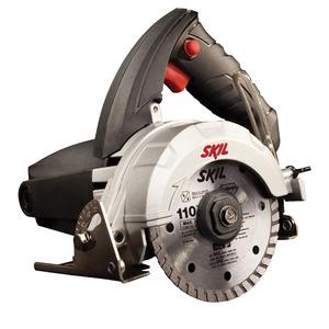 Serra Mármore 1200W Mod.9815 127V (110V) Skil
