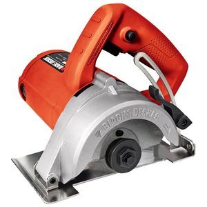 Serra mármore TC1100 220V 1200W Black&Decker