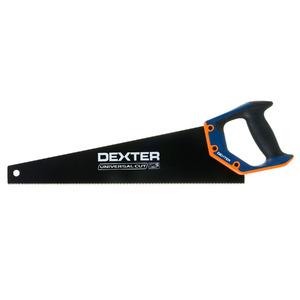 Serrote Universal 450mm 18 Dentes 3 Ang Dexter